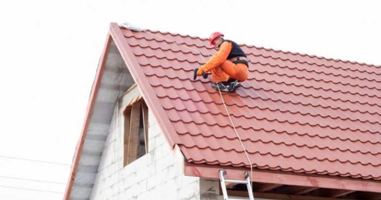 Easy roofing repair tips: helps to mend damages
