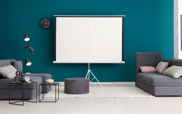 How to build a home theatre?
