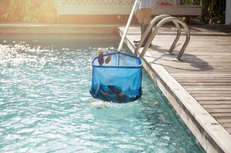 Tips That Will Keep Your Kiddie Pool Clean All Summer Long