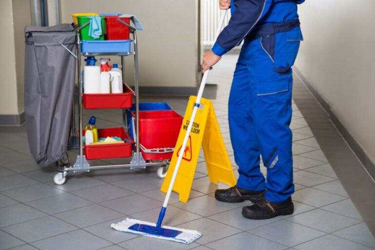 Costly Office Cleaning Mistakes to Avoid