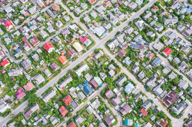 Why Zoning Is the Tiny House Movement's #1 Enemy