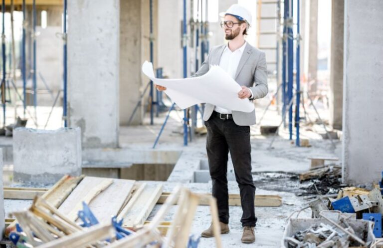 Construction Project Management: Why is it Important?