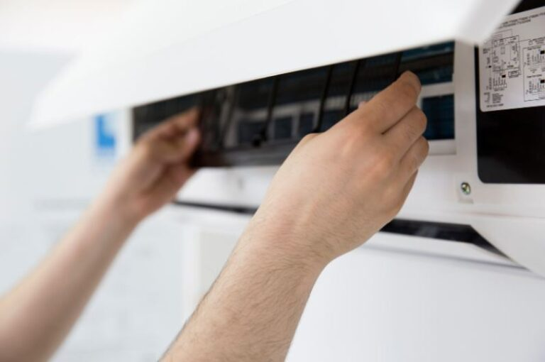How to Avoid Hefty Air Conditioning Repair Costs During Home Improvement