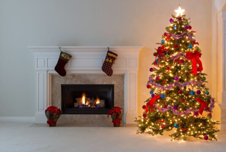 Benefits of a fireplace in your home