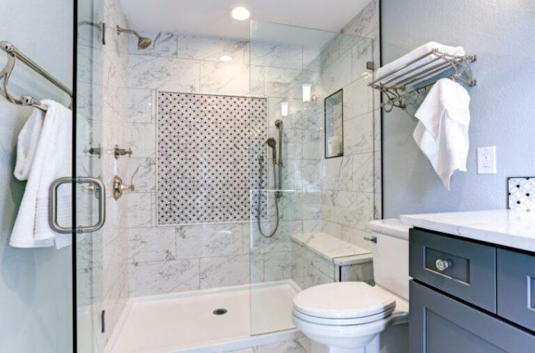 Latest bathroom design ideas for 2021